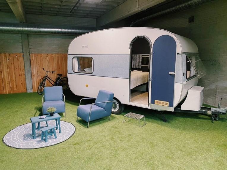 indoor kamperen sprinklers